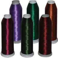 Polyester Thread Cone