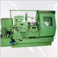 Centring & Facing Machine