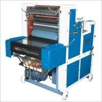 Mini Offset Printing Machine