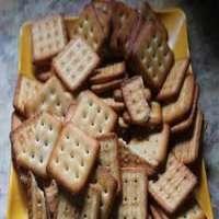 Krackjack Biscuit