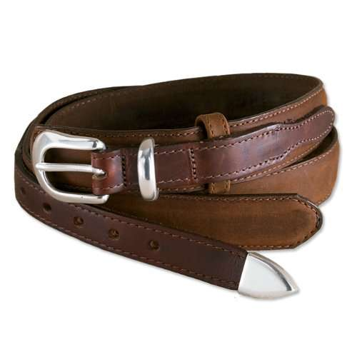 Handcrafted Belt