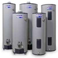 Water Heater Tanks