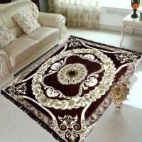 Chenille Floor Coverings