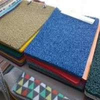 Plastic Carpet Mats