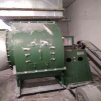 Textile Waste Collection System