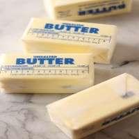 Unsalted Butter