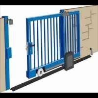 Automatic Gate Equipment