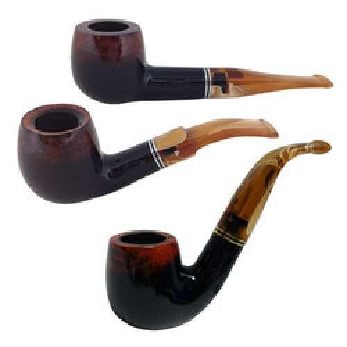Pipe Smoking Accessories
