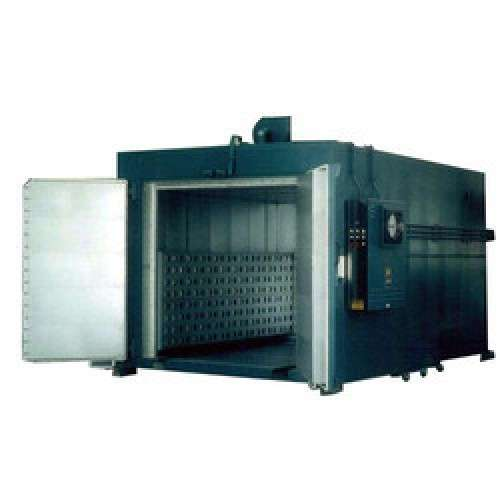 Paint Curing Oven