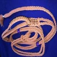 Riding Ropes