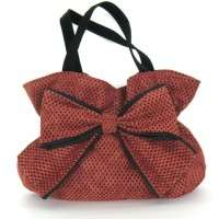 Handmade Fabric Handbag