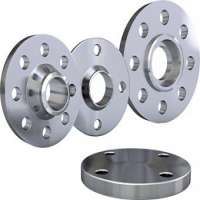 Flanges & flanged fittings Manufacturer