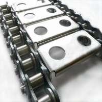 Conveyor chains