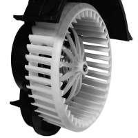 Heater Blower Motors