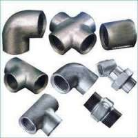 Pipe Components