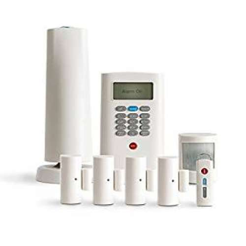 Electronic Alarm Systems