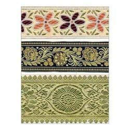 Jacquard Ribbon
