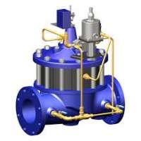 Pump Control Valves