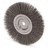 Brush Wheel