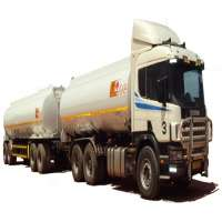 Fuel Transportation Service