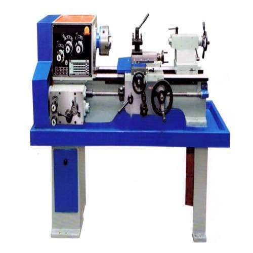 Geared Lathes