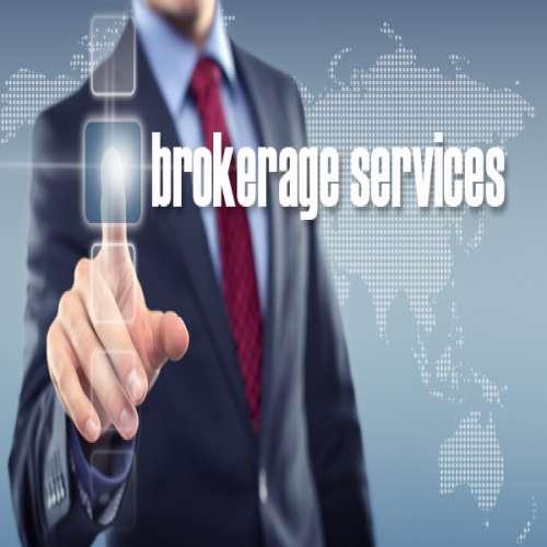 Customs Brokerage Service