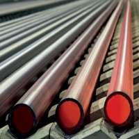 Hot Rolled Tubes