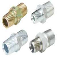 High Pressure Hose Fittings