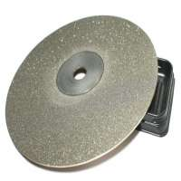 Diamond Polishing Disc