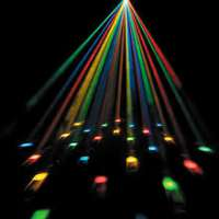 Dance Floor Light