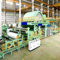 Pulp Mill Machinery