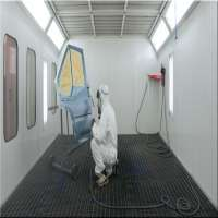 Spray Booth Equipment