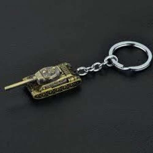 3D Keychains