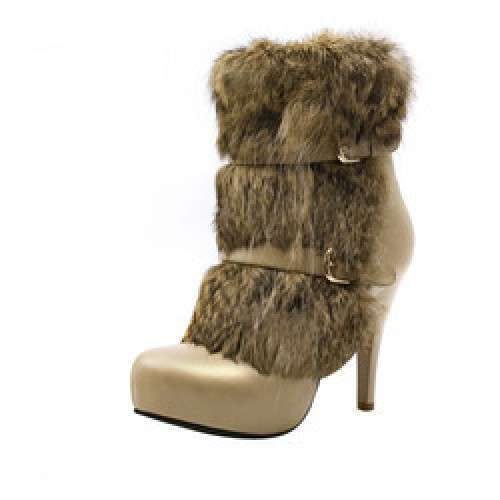 Ladies Fashion Boot