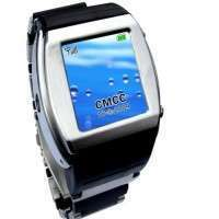 Digital Camera Watch