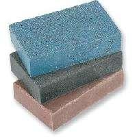 Abrasive Bricks
