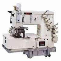 Garment Stitching Machine