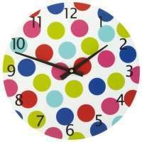 Kids Wall Clock