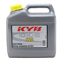 Shock Absorber Oil