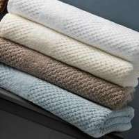 Honeycomb Towel