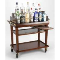Drinks Trolley