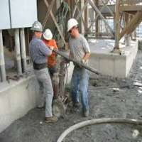 Foundation Grouting Services