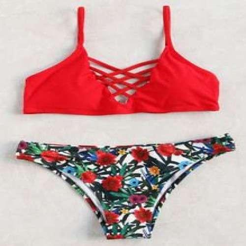 Designer Bikini