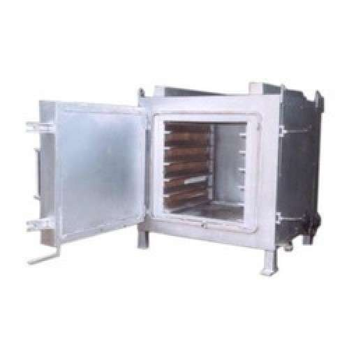 Electrically Heated Furnaces