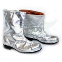Aluminised Safety Shoes
