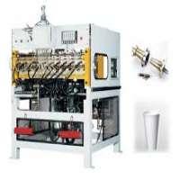 EPS Cup Making Machine