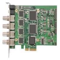 Video Compression Card
