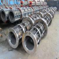 Spun Concrete Pole Moulds