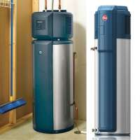 Water Heating Appliances
