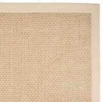 Chenille Textured Rug